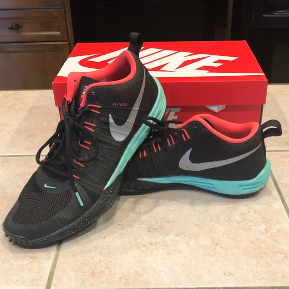 competitive price d4885 d2dc4 Nike Lunar TR1 in Black Green Glow. M 5a7108809d20f0f6194cefa0